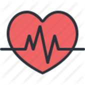 Health Trekker icon