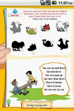 Letter S for LKG Kids Practice screenshot 6