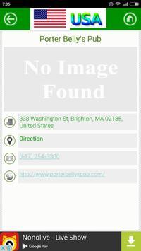 USA Travel City Guide screenshot 10