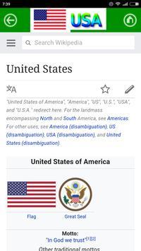 USA Travel City Guide screenshot 3
