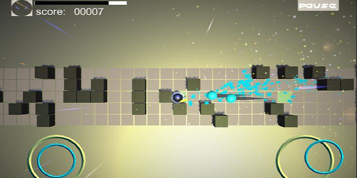 Spectre Return apk screenshot