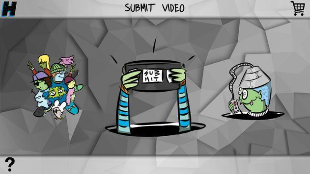 HellaClips Skateboard Videos apk screenshot