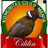 Kicau Cililin icon