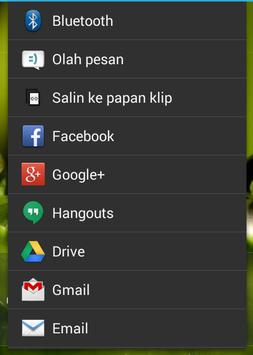 Surah muhammad Mp3 screenshot 3