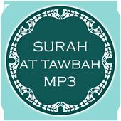 Surah At Tawbah Mp3 icon