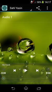 Surah At Tawbah Mp3 screenshot 1