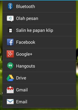 Surah Al Muzzammil Mp3 apk screenshot