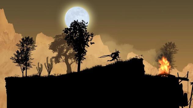 Ninja Arashi screenshot 3