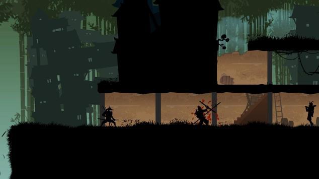 Ninja Arashi screenshot 14