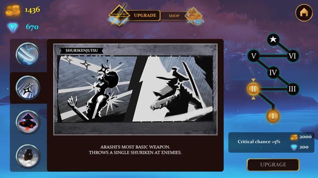 Ninja Arashi screenshot 20
