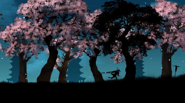 Ninja Arashi screenshot 2