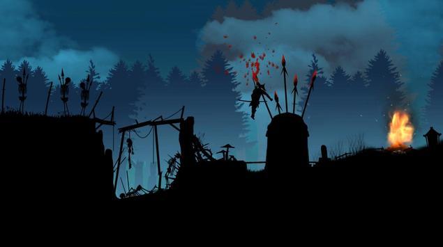 Ninja Arashi screenshot 5