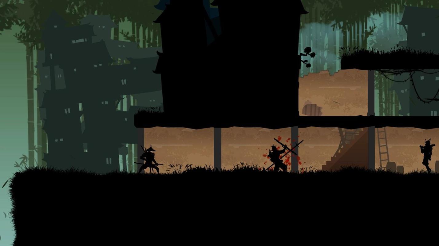 Ninja Arashi For Android Apk Download