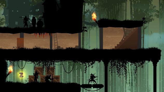 Ninja Arashi screenshot 8