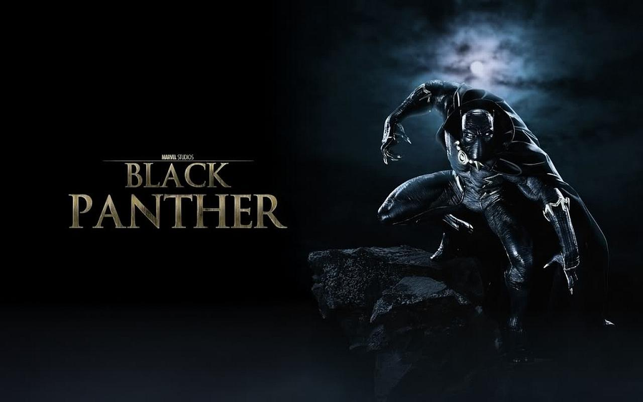 Black Panther Movie Wallpaper For Android Apk Download