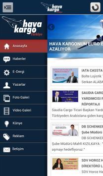 Hava Kargo Türkiye poster