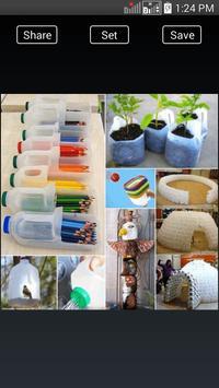 DIY Crafts Plastic Bottles screenshot 16