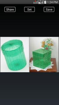 DIY Crafts Plastic Bottles screenshot 17