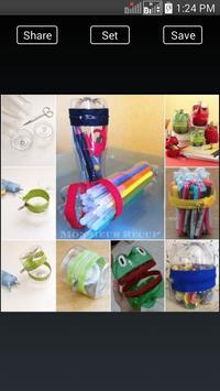 DIY Crafts Plastic Bottles screenshot 4