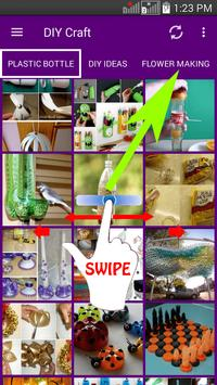 DIY Crafts Plastic Bottles screenshot 6