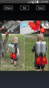 DIY Crafts Plastic Bottles screenshot 9