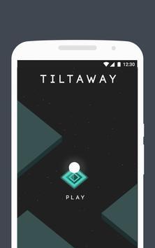 Tiltaway poster