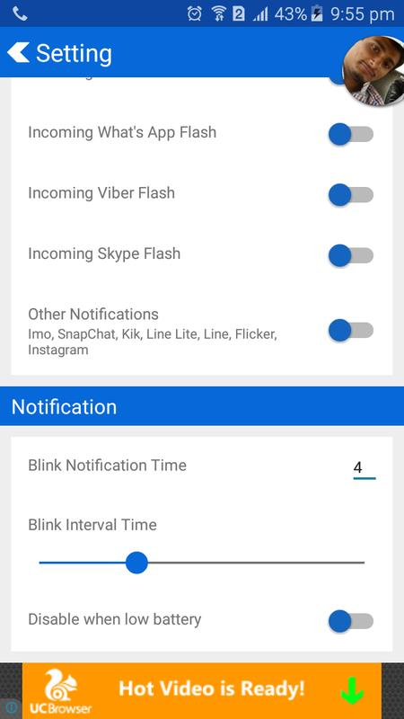 how to turn off snapchat call notification