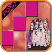 Blackpink Piano Game icon