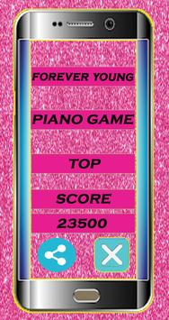 Blackpink Piano Game screenshot 2