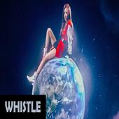 BLACKPINK - WHISTLE - Offline Video and Lyrics for Android