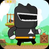 Black Ranger's Adventures icon