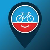 Ride Spot icon
