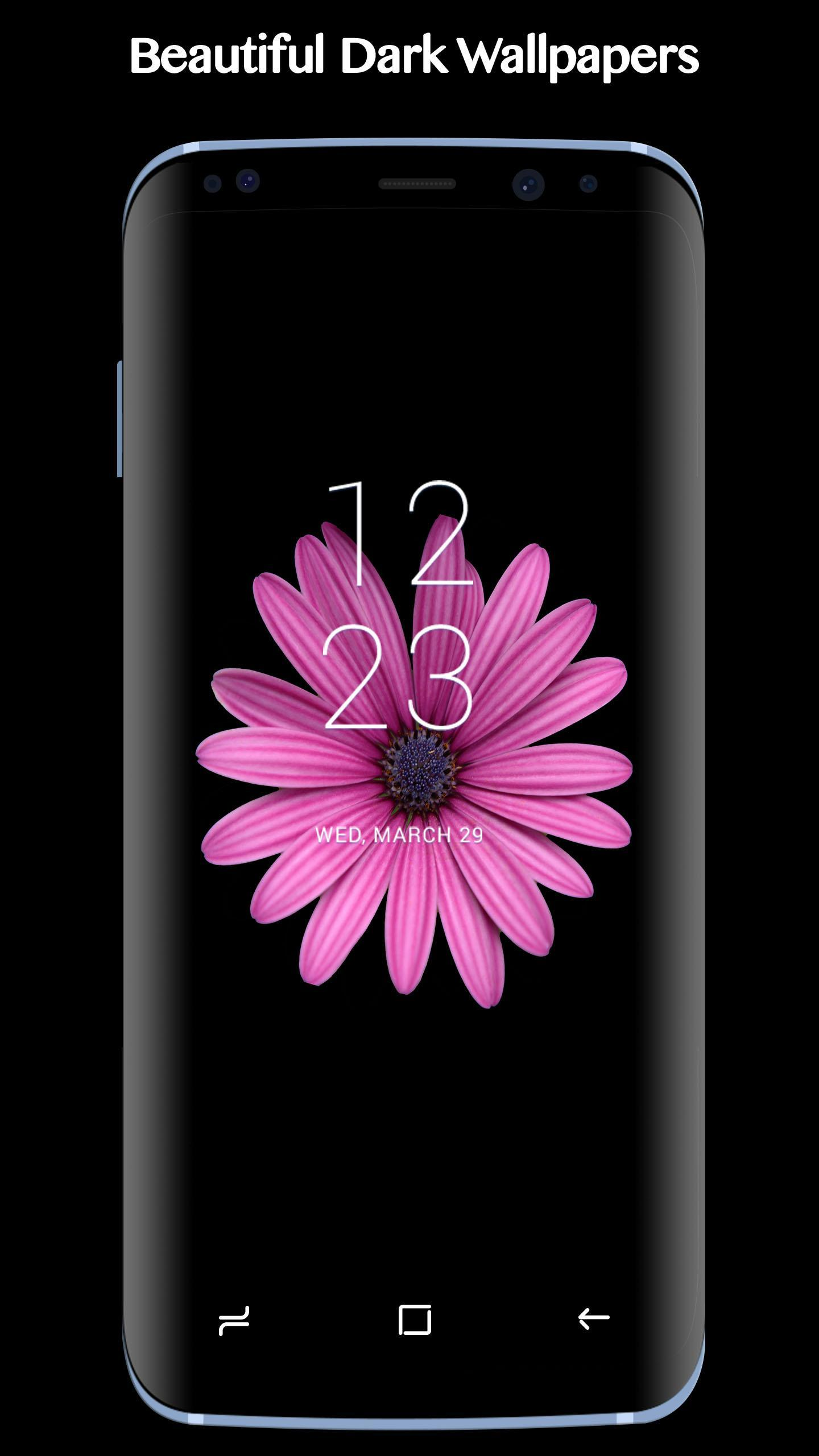 Black Wallpapers Dark Wallpapers Hd For Android Apk Download