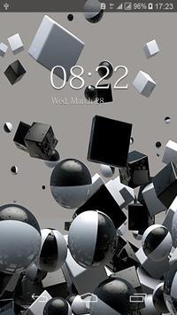 Black White And Grey Wallpaper apk screenshot