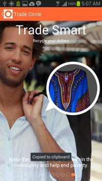 Black Trade Circle App - By BlackTradeLines apk screenshot
