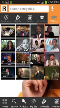 Black Owned Businesses apk screenshot