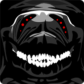 Grey Phobia icon