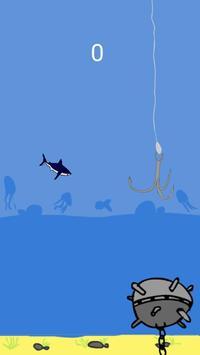 Flappy Shark apk screenshot