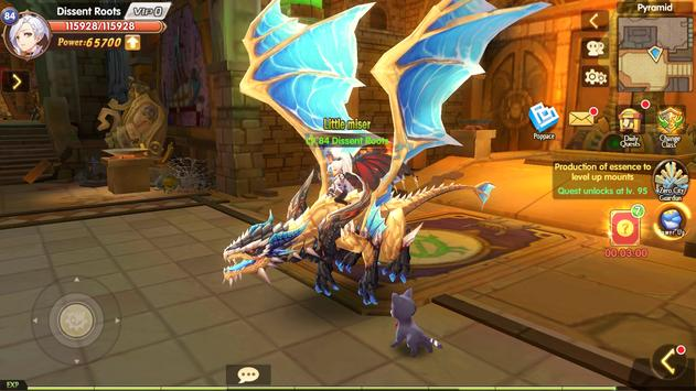 Blade & Wings screenshot 13
