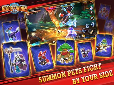 Blade & Wings screenshot 14