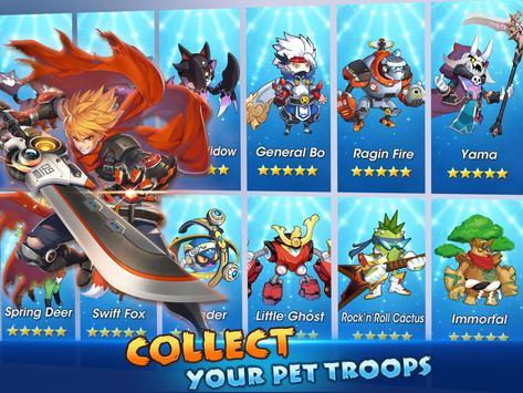 Blade & Wings screenshot 17