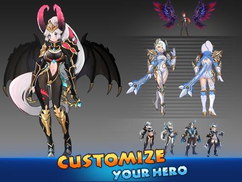 Blade & Wings screenshot 18