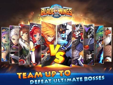 Blade & Wings screenshot 21