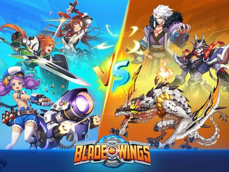 Blade & Wings screenshot 8