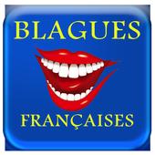 blagues françaises 2017 icon