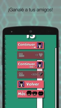 Ariana Grande Jump Dash screenshot 2
