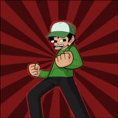 Fernanfloo Jump Dash icon