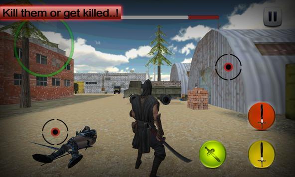 The last Ninja Assassinator 2 screenshot 4