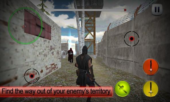 The last Ninja Assassinator 2 screenshot 5