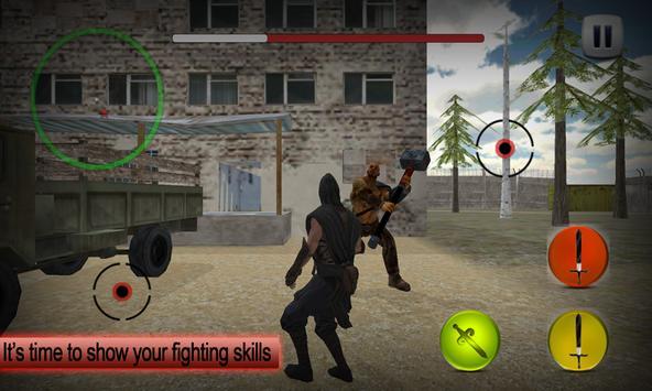 The last Ninja Assassinator 2 screenshot 8